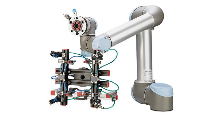 Universal Robot Kit