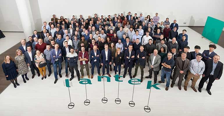 Lantek cierra 2020 con cifras récord de ventas y clientes en un año en recesión