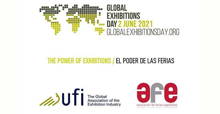 El sector ferial español celebra el Global Exhibitions Day coincidiendo con la reanudación de la actividad