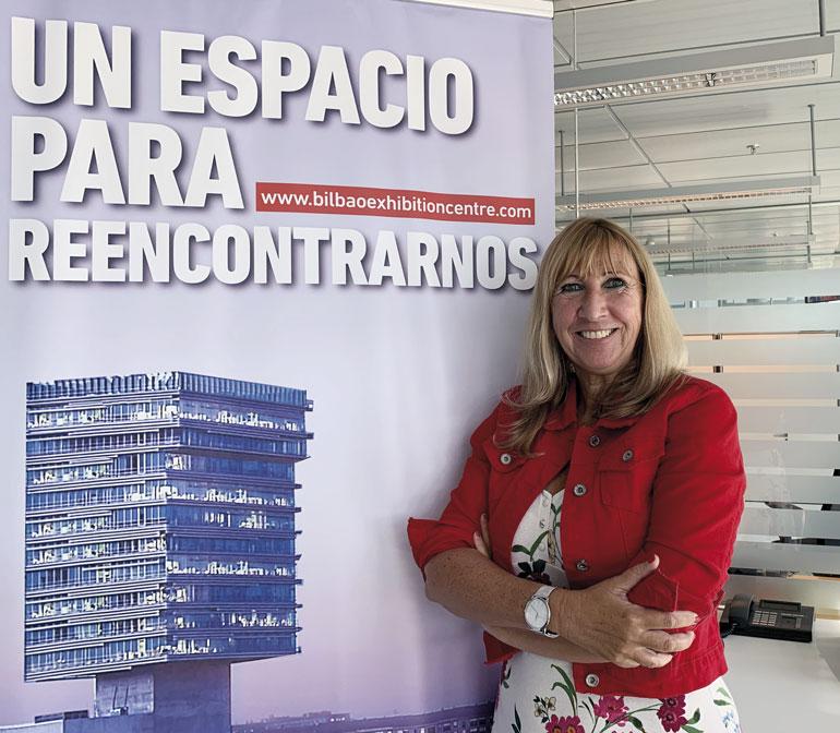 Mª Carmen Gorostiza