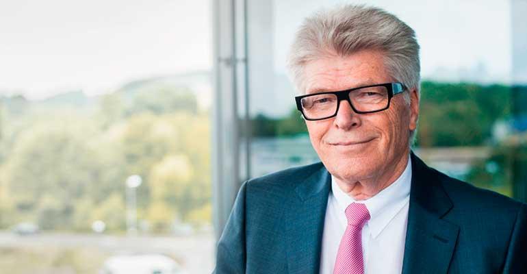 Prof. Friedhelm Loh