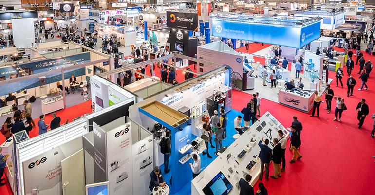 Empresas líderes confirman su participación en +Industry 2021