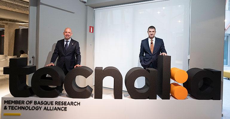 Tecnalia prevé aumentar un 26% su actividad para 2024 y potenciar su impacto en la industria y la sociedad