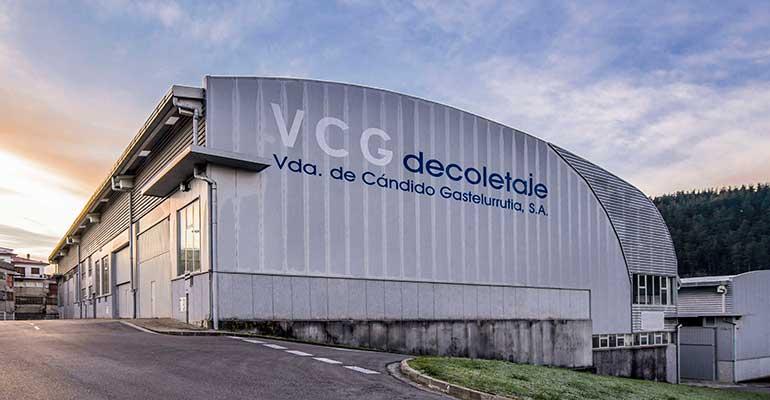 VCG Decoletaje aborda un proyecto de digitalización de la producción