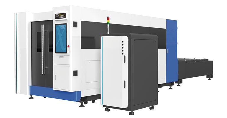 X-trong Laser Technologies, distribuidor oficial de Senfeng Leming en España