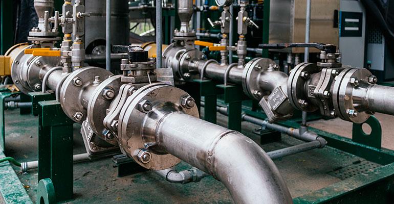 La importancia del slitting en la fabricación de tuberías
