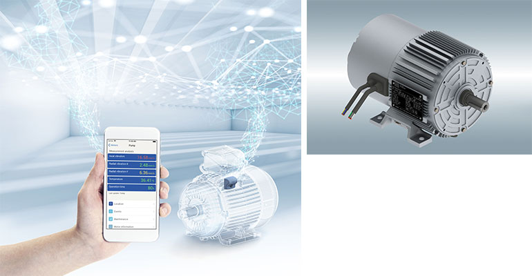 WEG presenta motores eléctricos gestionados en red para el mantenimiento predictivo en SPS IPC Drives