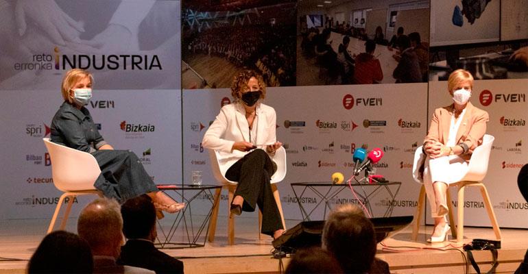 FVEM presenta Industria Erronka, para acercar el sector del metal a los jóvenes