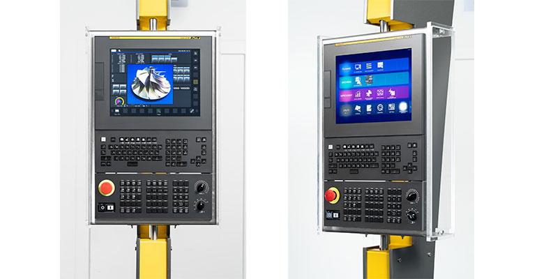 FANUC presenta el nuevo CNC 0i-F Plus: más potente y fácil de usar