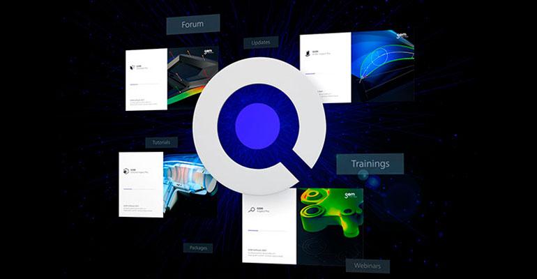 Plataforma todo en uno: GOM Suite ofrece cuatro variantes del software