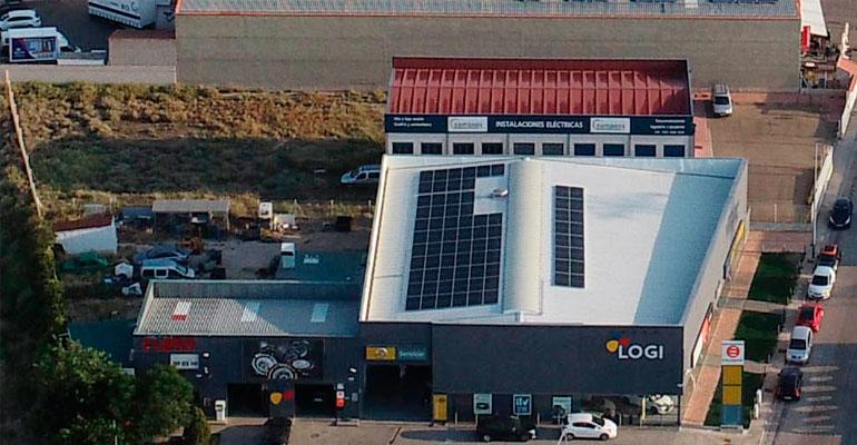 ¿Por qué cada vez más empresas industriales apuestan por el uso de energías renovables?