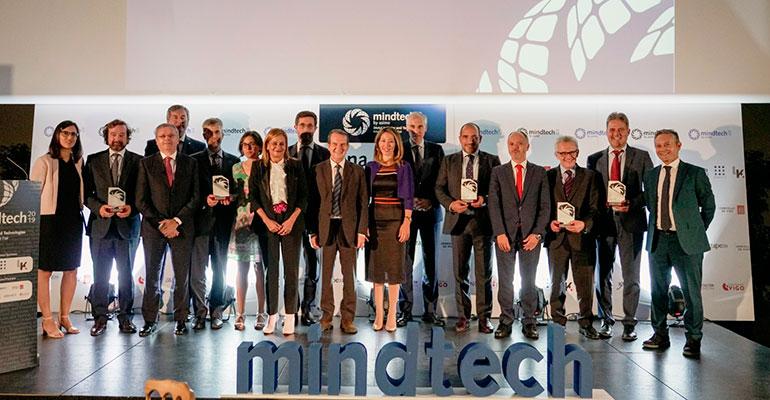 Se convocan los premios SEUA-Mindtech