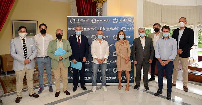 Se anuncian las empresas ganadoras de los premios SEUA-Mindtech