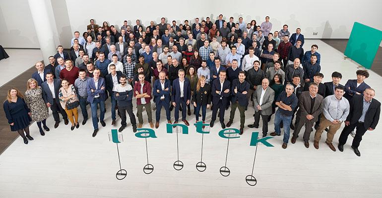 Lantek aumenta su cifra de negocio un 9,6% y alcanza los 21,1 millones de euros