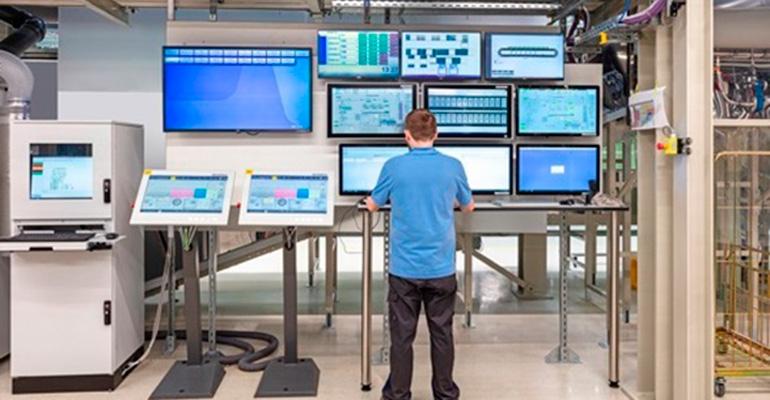 La digitalización del sistema de MEWA aumenta la calidad y la satisfacción del cliente