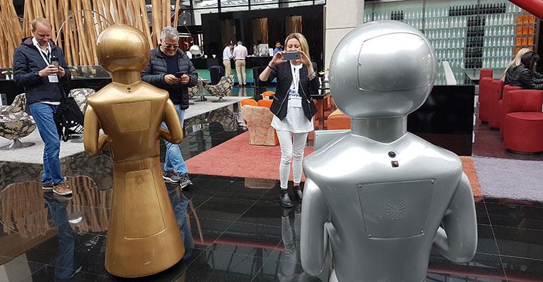 Grupo ADD y Omnibot cierran un acuerdo de más de 6,5 Millones de € para robotizar Sudáfrica
