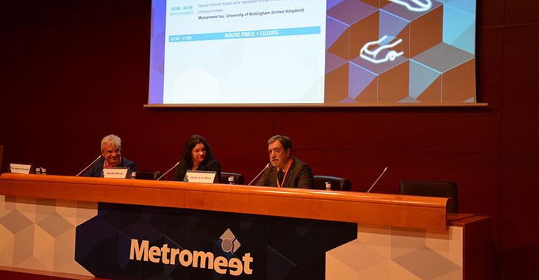 Metromeet debate sobre el futuro de la metrología