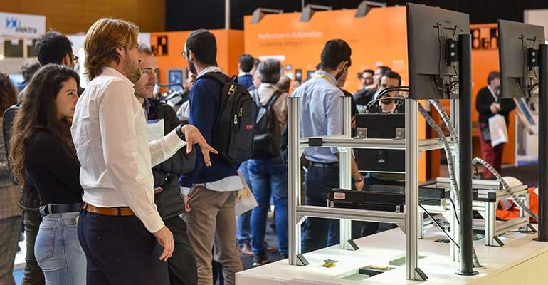 La automatización y la digitalización, palancas para la mejora de la competitividad de las plantas industriales