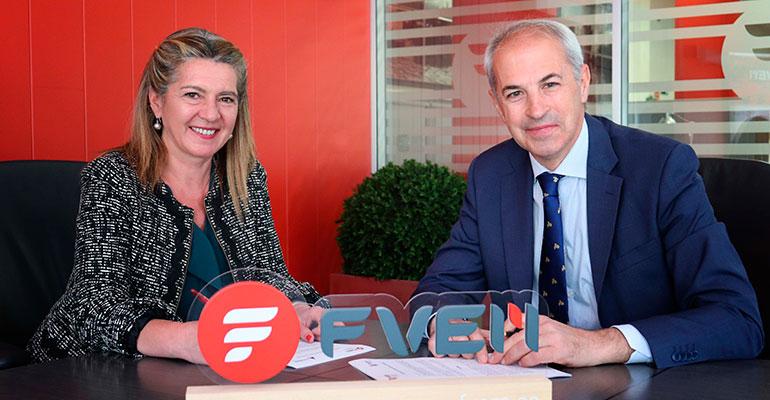 Sisteplant y FVEM renuevan su acuerdo de colaboración