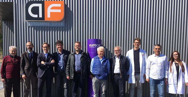 Acabados de Fundición y Eurecat colaborarán para ofrecer servicios tecnológicos de inspección de alto valor añadido