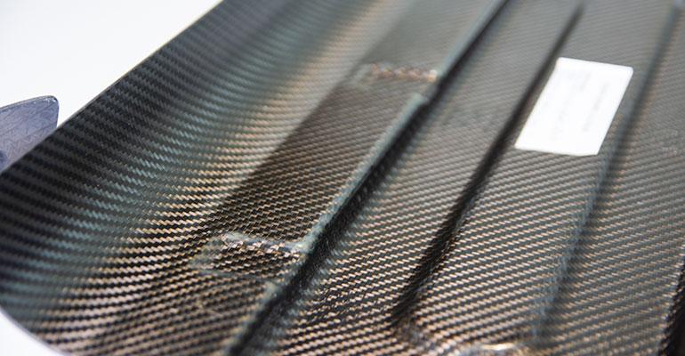 Eurecat desarrolla materiales compuestos más ligeros para aviones y coches