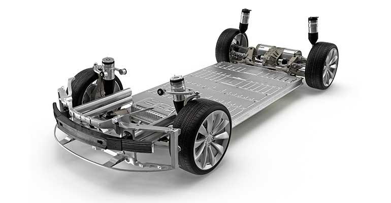 Eurecat participa en un proyecto para reducir el peso del chasis de vehículos eléctricos