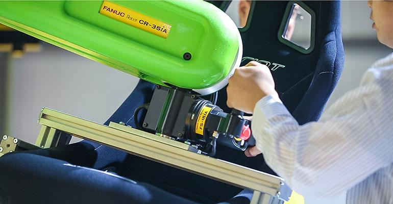 El mercado de robots industriales se mantiene en crecimiento