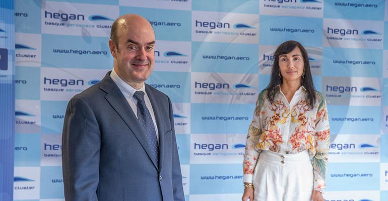 El sector aeroespacial de Euskadi se enfrenta al más grave reto de su historia