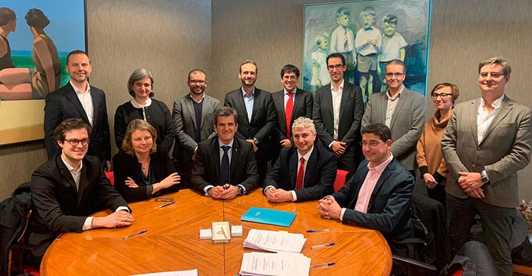 Tecnalia crea una start-up para apoyar el despliegue de la economía del hidrógeno
