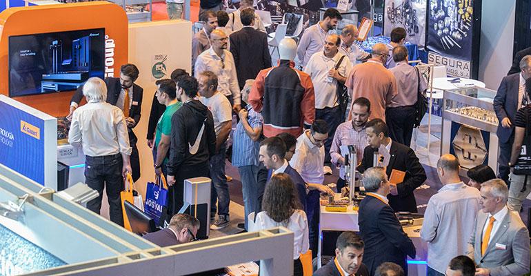 Cataluña, País Vasco y Madrid, las comunidades autónomas con más presencia en MetalMadrid 2019