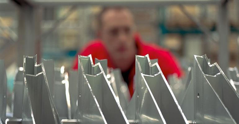 Hydro propone sus soluciones en aluminio en la lucha contra la Covid-19