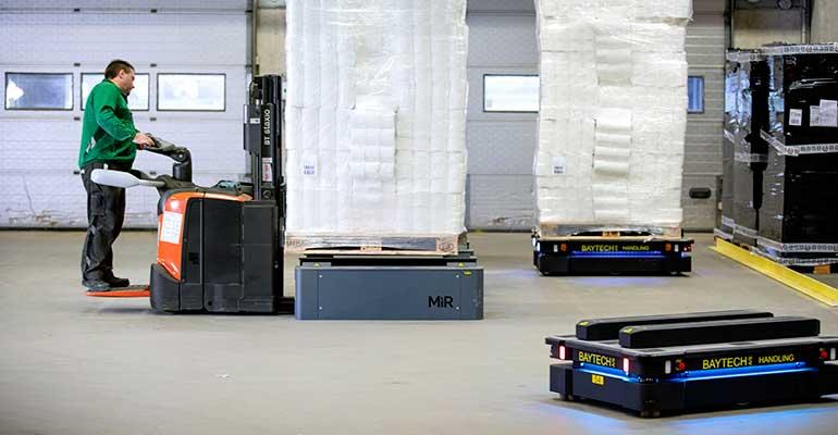 ICM Logistics