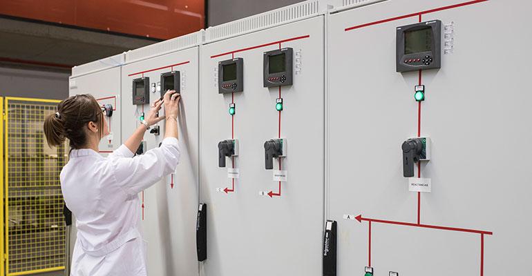 Cidetec y Tecnalia se alían para ofrecer soluciones integrales de almacenamiento de energía a la industria
