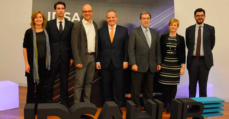 El Grupo Innovalia presenta el IDSA Spanish Hub