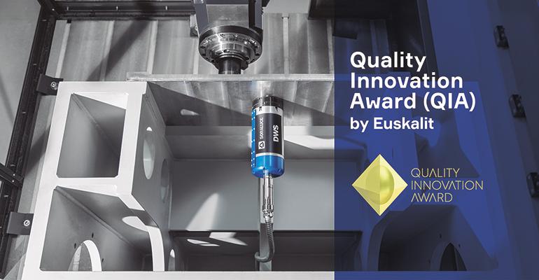 Soraluce, ganador del Quality Innovation Award