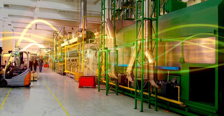 Gestamp y Tecnalia, premiados en Europa por su sistema de inteligencia artificial para mejorar la eficiencia energética en una Industria 4.0