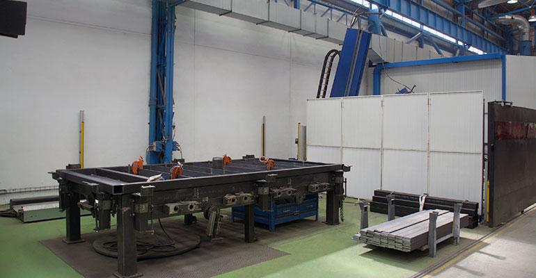 Yaskawa culmina un nuevo caso de éxito en equipamiento industrial