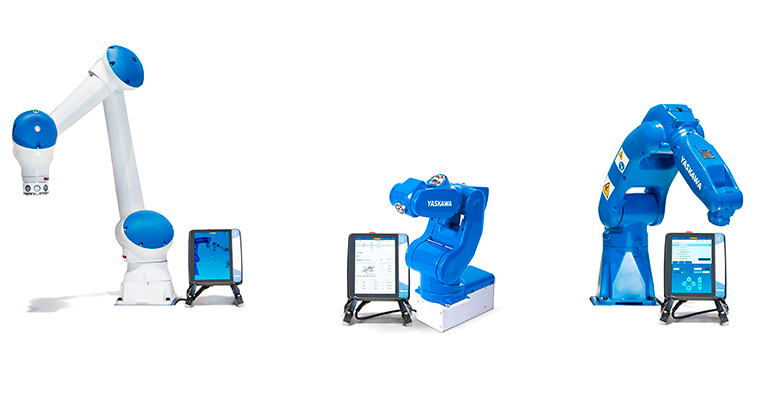 Smart Series de Yaskawa