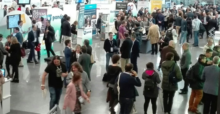 Basque Industry 4.0 expo