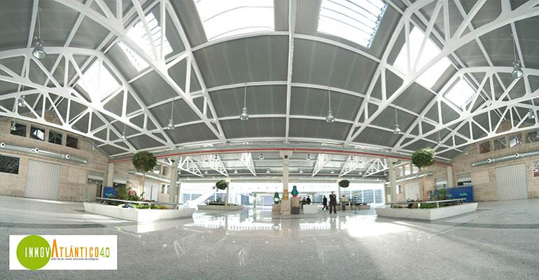 Vigo acogerá en octubre la primera edición de InnovAtlántico 4.0
