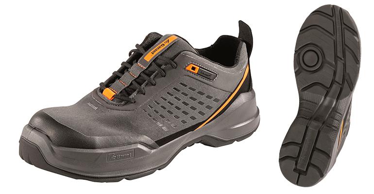 Nuevo zapato de seguridad Garant ´comfort´