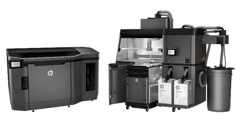 Gimatic ofrece un nuevo servicio de fabricación aditiva