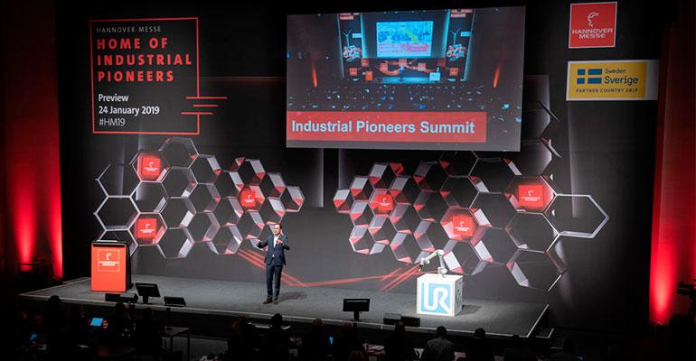 Industria 4.0, ¿qué viene después? Industrial Pioneers Summit ofrece respuestas