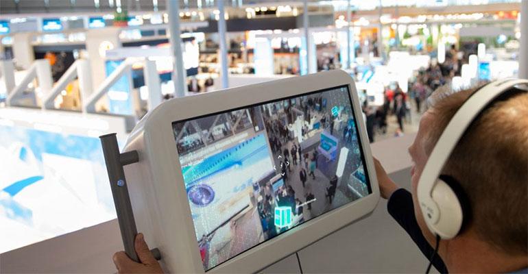 IAMD 2019 mostrará todas las soluciones para la fábrica inteligente