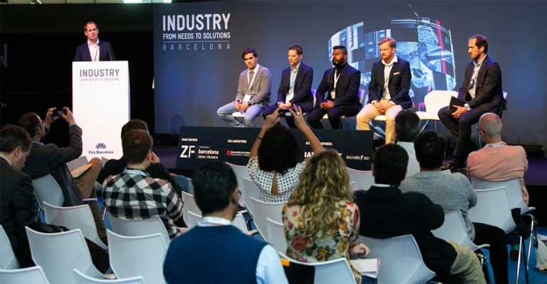 Industry From Needs to Solutions 2