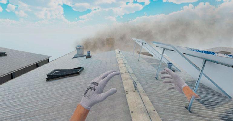 Innovae gana la adjudicación del proyecto de realidad virtual de Asepeyo