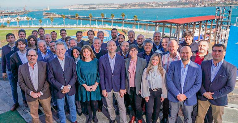 IZAR celebra su Convención anual de ventas