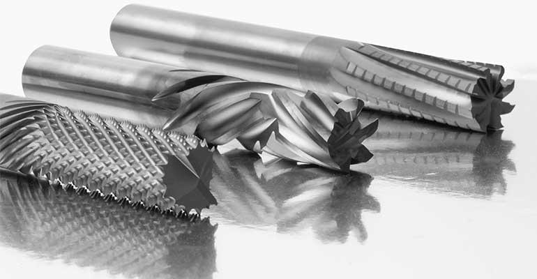 IZAR presenta sus nuevas fresas especiales para composites y polímeros