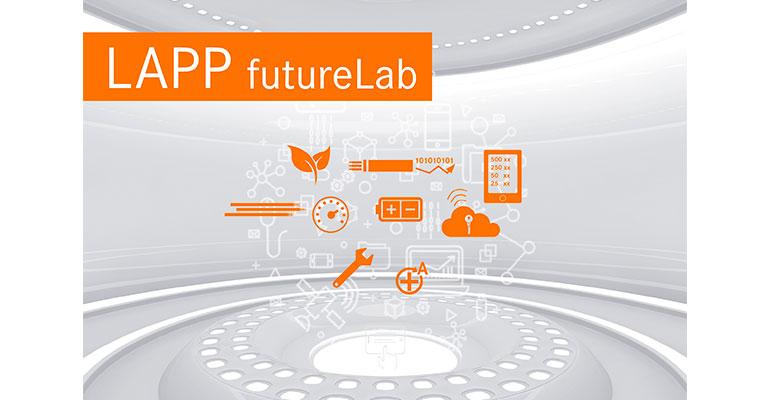LAPP desvela el futuro de la tecnología de cableado y conexión