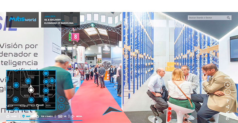 La Asociación de Ferias Españolas da la bienvenida a un nuevo socio colaborador: MitisWorld